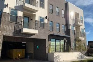 Fort Worth multifamily